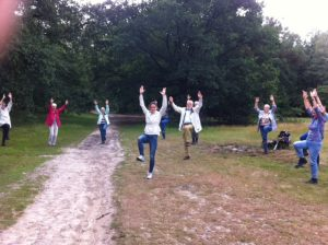 Fysio Wandelgroep @ Fysiotherapeutisch Centrum Beusen-Foudraine | Waalre | Noord-Brabant | Nederland