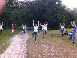 Fysio Wandelgroep @ Fysiotherapeutisch Centrum Beusen-Foudraine | Waalre | Noord-Brabant | Nederland