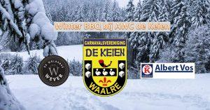 De Keien Winter BBQ @ Wolderse Wever | Waalre | Noord-Brabant | Nederland