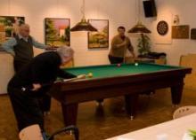 Biljartclub De Prachtstoters @ Activiteiten- en ontmoetingscentrum de Pracht | Waalre | Noord-Brabant | Nederland