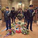 Provinciale herdenking Brabantse gesneuvelde militairen en verzetsstrijders @ Willibrorduskerk Waalre | Waalre | Noord-Brabant | Nederland