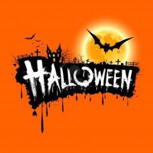 Halloween spooktocht @ Activiteiten- en ontmoetingscentrum de Pracht | Waalre | Noord-Brabant | Nederland