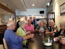 50+ Soos @ Activiteiten- en ontmoetingscentrum de Pracht | Waalre | Noord-Brabant | Nederland