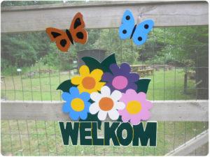 Kindermiddag in IVN Vlindertuin Waalre @ IVN Vlindertuin | Waalre | Noord-Brabant | Nederland
