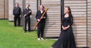 Muziek en dichtkunst uit de 14e eeuw @ Oude Willibrorduskerk | Waalre | Noord-Brabant | Nederland