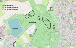 IVN Natuurwerkgroep @ Heideveld | Waalre | Noord-Brabant | Nederland