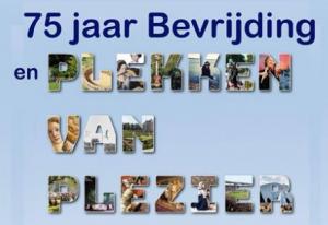 75 jaar bevrijding én Monumentendag @ Rondom de markt | Waalre | Noord-Brabant | Nederland