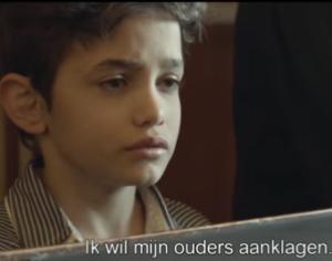 Film Capharnäum @ Agnus Dei-Kerk | Waalre | Noord-Brabant | Nederland
