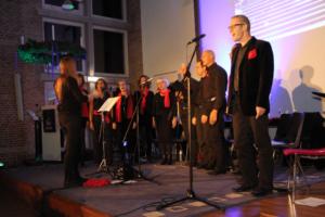 Volkskerstzang @ Agnus Dei-Kerk | Waalre | Noord-Brabant | Nederland