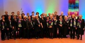 Hemelse klanken door 30 vrouwenstemmen @ Oude Willibrorduskerk | Waalre | Noord-Brabant | Nederland