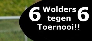 6 tegen 6 Dames en Heren toernooi @ Sportpark Hoeveland | Waalre | Noord-Brabant | Nederland
