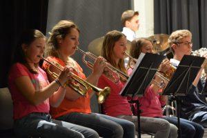 Opleidingen United in Concert @ Het Huis van Waalre | Waalre | Noord-Brabant | Nederland