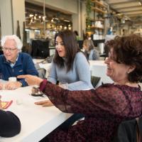 Taalcafé @ Het Huis van Waalre | Waalre | Noord-Brabant | Nederland