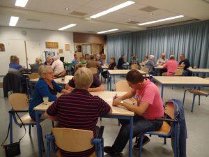 Rikken ! @ Activiteiten- en ontmoetingscentrum de Pracht | Waalre | Noord-Brabant | Nederland