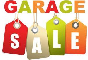 Garage Sale 't-Pleintje @ Het Pleintje | Waalre | Noord-Brabant | Nederland
