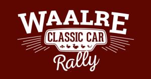 Waalre Classic Car Rally @ Markt Waalre | Waalre | Noord-Brabant | Nederland