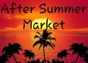 After Summer Market @ Winkelplein Den Hof | Waalre | Noord-Brabant | Nederland