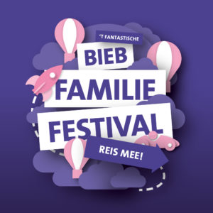 Bieb Familie Festival @ Het Huis van Waalre | Waalre | Noord-Brabant | Nederland