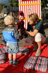 Voorlezen Extra met Poppenkast Pluim @ Het Huis van Waalre | Waalre | Noord-Brabant | Nederland