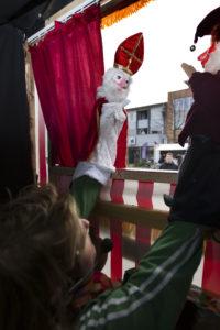 Sinterklaas met Poppenkast Pluim @ Het Huis van Waalre | Waalre | Noord-Brabant | Nederland