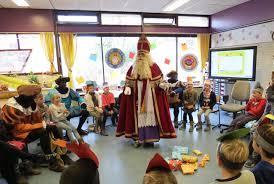Sinterklaas bij De Wilderen @ Kindcentrum De Wilderen   Waalre   Noord-Brabant   Nederland