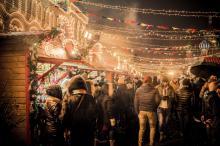 Kerstmarkt De Pracht @ Activiteiten- en ontmoetingscentrum de Pracht | Waalre | Noord-Brabant | Nederland