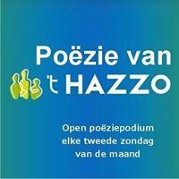 Poëzie voor iedereen @ Centrum 't-Hazzo | Waalre | Noord-Brabant | Nederland