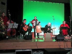 Concierto Navideño @ Agnus Dei-Kerk   Waalre   Noord-Brabant   Nederland