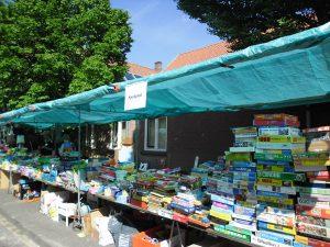Rommelmarkt voor Derde Wereld @ Sporthal Hoeveland   Waalre   Noord-Brabant   Nederland