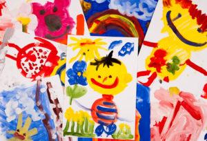 Kindertekeningen lezen @ Bibliotheek Waalre | Waalre | Noord-Brabant | Nederland