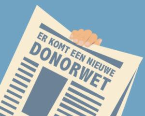 De nieuwe donorwet @ Bibliotheek Waalre | Waalre | Noord-Brabant | Nederland