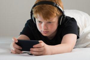 Pubers, gamen en Ouders @ Bibliotheek Waalre | Waalre | Noord-Brabant | Nederland