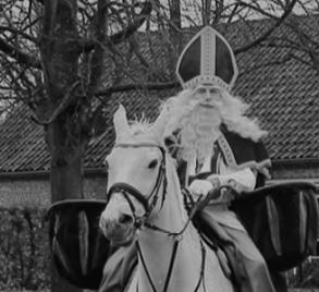 Sinterklaas kerkdienst voor kinderen @ H. Willibrorduskerk | Waalre | Noord-Brabant | Nederland