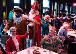 Sinterklaas voor senioren @ Klooster Waalre | Waalre | Noord-Brabant | Nederland