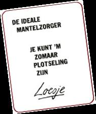Lezing Mantelzorgmakelaar @ De Wolderse Wever | Waalre | Noord-Brabant | Nederland