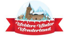 Woldere Winter Wonderland @ Markt | Waalre | Noord-Brabant | Nederland