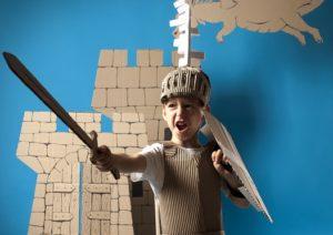 En Toen? Kinderboekenweek @ Het Huis van Waalre | Waalre | Noord-Brabant | Nederland